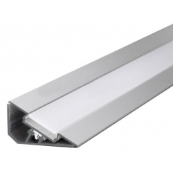 LOC-30, LOC-30 profile, 18015 profile, LOC-30 klus profile, LOC-30 channel, profil led, profil led IP67, profil led alu,