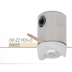 zawieszki do profili, zawieszki do profili klus, fastener to led profiles, abhangung led profiles