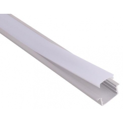 aluminium profile, hinikowe profile, M11, P11, led profile